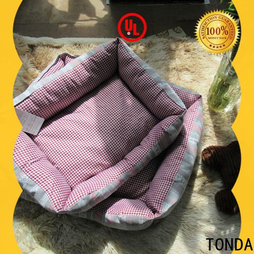 TONDA Top foam dog bed for business for pet shop