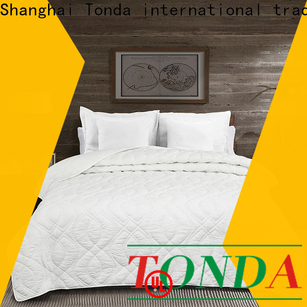 TONDA rustic quilt covers Suppliers for home