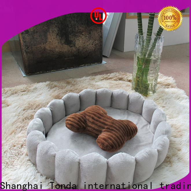 TONDA discount pet beds Suppliers for dog