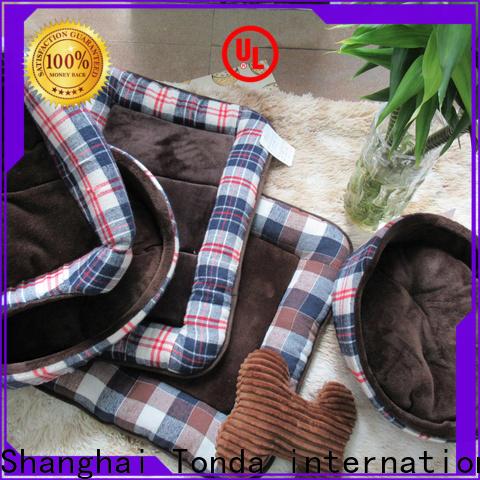 TONDA Custom x small dog beds Supply for dog