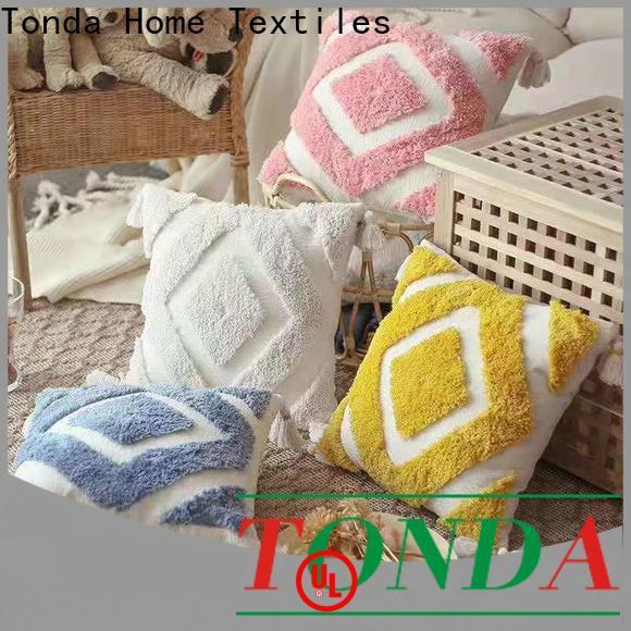 TONDA Latest home decor cushion for business for home