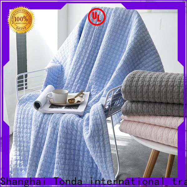 TONDA home decor blanket company for home decoration