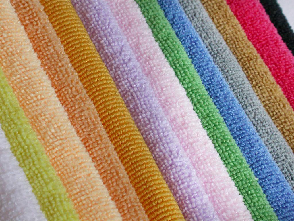 产品名称]: 超细纤维毛巾布