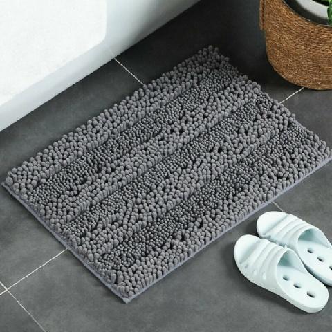 Non-Slip Bath Mats & Rugs