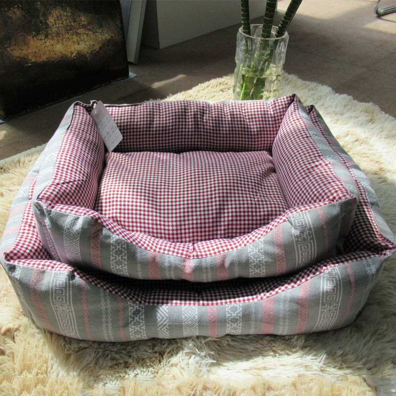 Pet Bed Pet House Spring and Summer Lovely