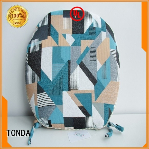 TONDA High-quality brown and cream cushions manufacturers for home decoration