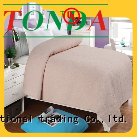 TONDA Latest quality comforters and quilts Suppliers for family