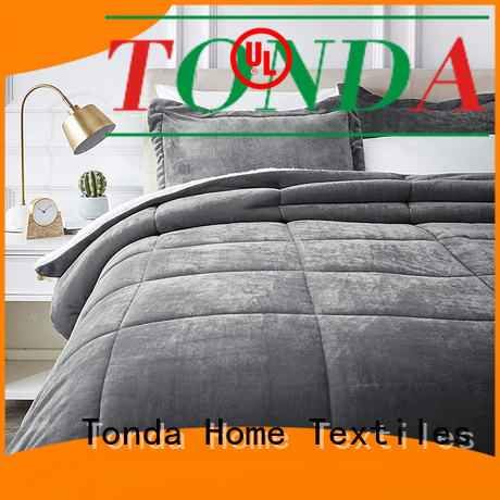 New goose down comforter manufacturers for bed