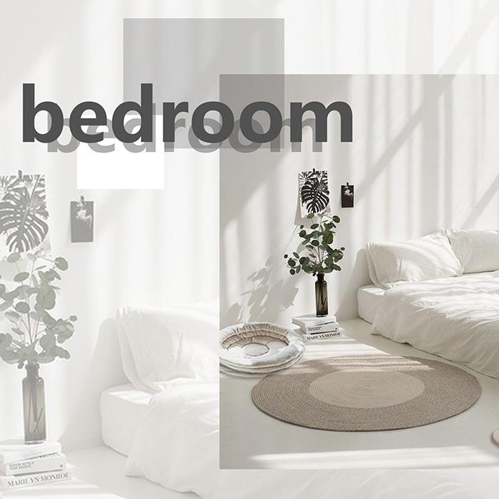 Bedroom SCENES