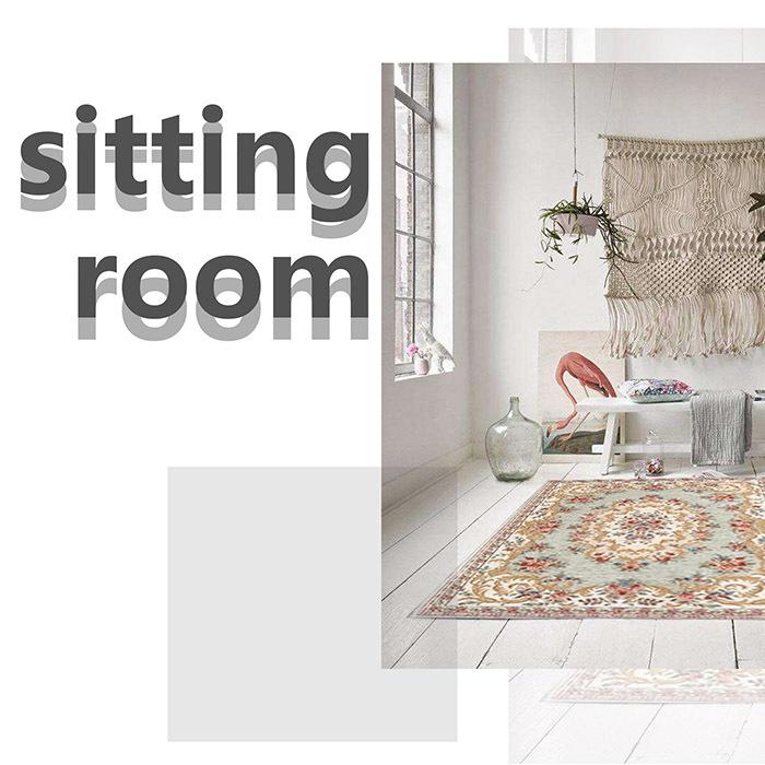Sitting room SCENES