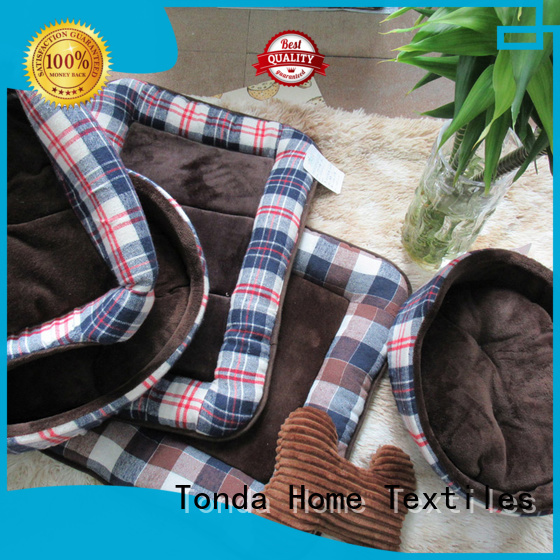 TONDA High-quality pet beds for cats company for pet