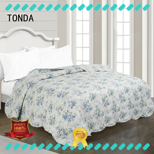 TONDA Wholesale light quilts and coverlets Supply for business