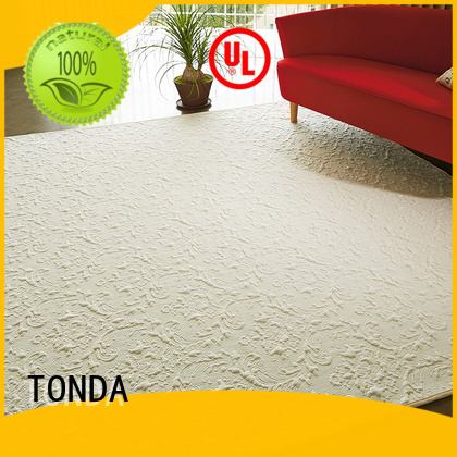 TONDA carpet floor mats for home factory for sofa