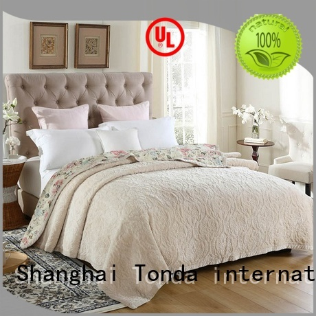TONDA Latest country style bedspreads for business for business