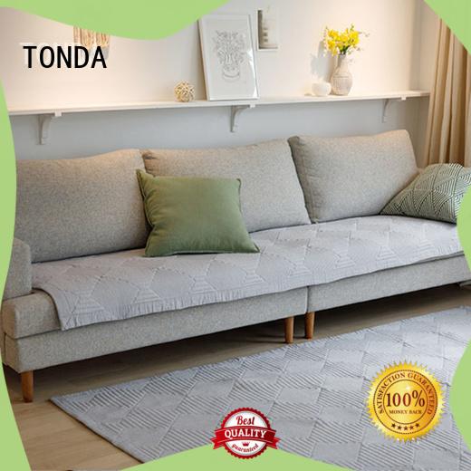 TONDA carpet floor protector mat Suppliers for bathroom