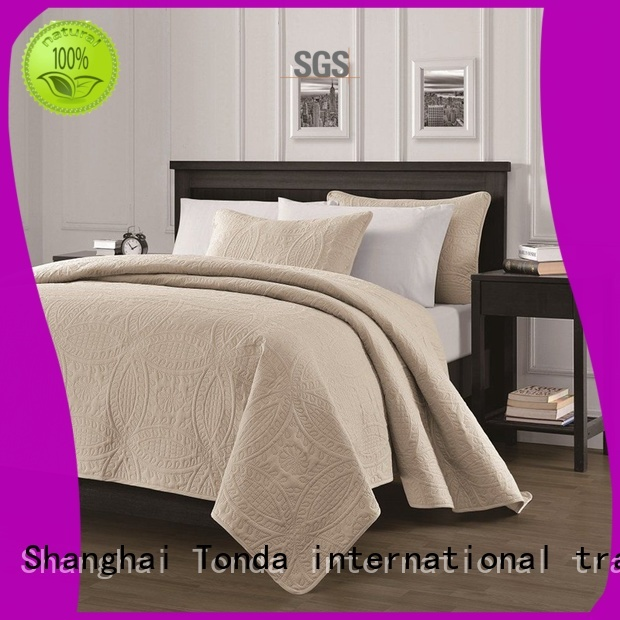Top summer bed quilt manufacturers for home