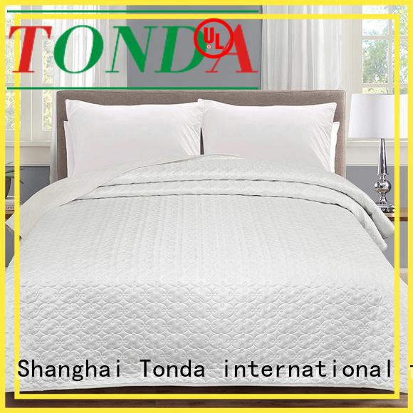 TONDA light purple comforter factory for home